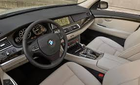 BMW 3 Series bmw 535xi 2010 : Bmw 535i gt Interior images