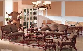 Indoor Rattan Living Room Furniture 14 Tw 902 01