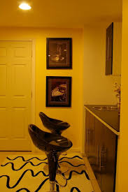 Interior:Dark Yellow Living Room Wall Color Moroccan Themes Wall Color Idea  Minimalist Home Interior