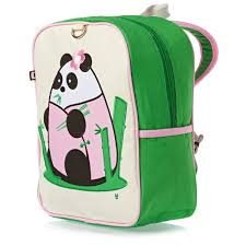 beatrix new york little kid backpack panda  baby kada