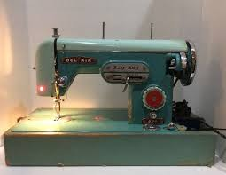 Belair Sewing Machine