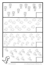 Pre Kindergarten Worksheets Numbers Kindergarten Math Worksheets ...