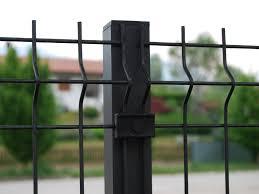 Recinzioni Da Giardino In Metallo : Pannello recinzione modulare cancellata rete metallica