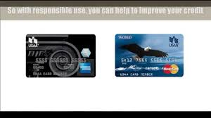 usaa secured credit card review the best for bad poor credit