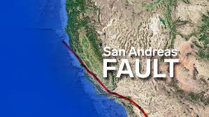 With an epicenter 22.4 miles southeast of san jose. What Will Happen If The Big One Mega Earthquake Hits California Business Insider