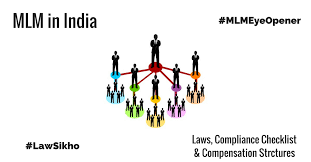 Mlm Hierarchy Chart How To Structure A Legal Mlm In India Laws Compliance