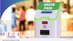 Verifica del Greenpass nel tuo locale? Abbiamo la soluzione che fa per te!