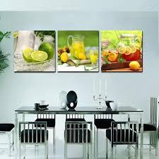 Tableau pour salle a manger moderne - Achat / Vente pas cher
