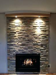 wall hung gas fireplace best mount electric ideas on modern stone fireplaces about