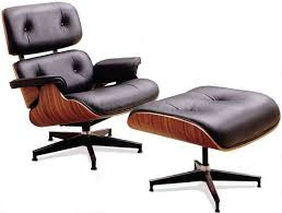 eames furniture design. Eames Lounge Chair And Ottoman Furniture Design