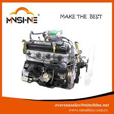 China 3y Engine for Toyota - China 4 Stroke Engine, Engine 4y