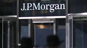 J P Morgan Aum Up A Bit In Quarter 8 1 For The Year Ended