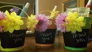 a thank you gift for teacher