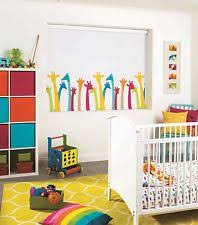 nursery blackout roller blinds g raff straight edge made to your exact size blinds for baby room o68 room