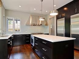 Dish Rack For Kitchen Cabinet Kitchen Cabinets Kitchen Dark Cabinet Light Floor Canister