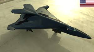 Futuristic Fighter Jet Designs America Is Developing A Pair Of Two New High Tech Fighter Aircraft