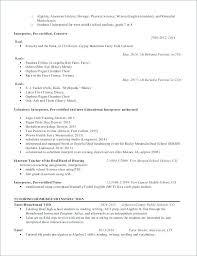 Interpreter Resume Medical Sample Useful Materials For Now Phone