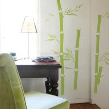 Small Picture Bamboo Wall Stickers 22 Piece Set Contemporary Wall Decals
