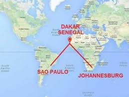 Flat Earth Flight Patterns Stunning The Mystery Of Flight Paths In The Southern Hemisphere Flat Earth
