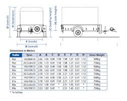wiring diagram for ifor williams horse trailer wiring buy an ifor williams p6e tailboard 500kg 145 10 tyres on wiring diagram for ifor williams