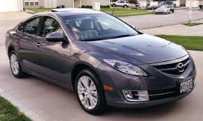 2010 Mazda 6 - news, reviews, msrp, ratings with amazing images