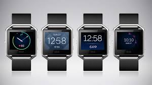 Microsoft Fitness Tracker The Best Fitness Trackers Fitbit Blaze Microsoft Band 2