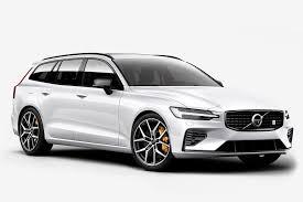 2020 Volvo V60 T6 R Design Volvo T8 V60 2020 Volvo V60 Review 2019 09 10
