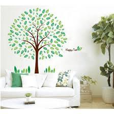 tree wall art decal by wallstudios co uk