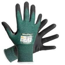 Glove Cut Rating Chart Pip Atg Maxiflex Cut Resistant Glove 34 8743 12 Pairs