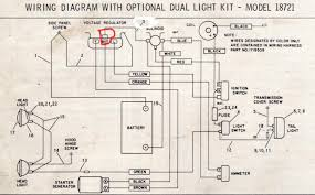 wisconsin engine wiring diagram wiring diagram database \u2022 VG4D Wisconsin PDF Manuals at Wisconsin Vg4d Wiring Diagram