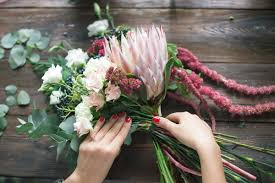 Floral Design Schools In Virginia 9 Fall Floral Arrangement Workshops In Nova