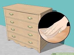 how to clean lacquer furniture. Perfect Lacquer Image Titled Lacquer Furniture Step 1 On How To Clean A