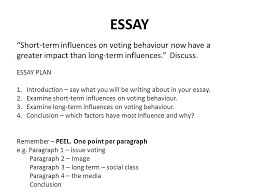 importance of voting essay  wwwgxartorg essay on voting academic essayvoting essay essays research papers