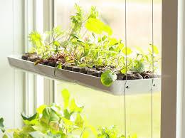 Turn your windows into grow space with the SekuraGarden