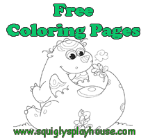 Small Picture Coloring Pages at Squiglys Playhouse