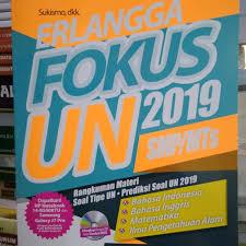 Berikut adalah beberapa soal bahasa indonesia yang mungkin saja keluar saat un 2019 nanti : Kunci Jawaban Erlangga Fokus Un Smp 2019 Bahasa Indonesia Ilmusosial Id