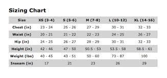 Girls Ski Size Chart 42 Uncommon Womens Mondo Size Chart