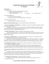 Example Of A Well Written Essay Persuasive Writing Essay Examples