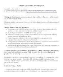 Customer Services Resume Objective Delectable Sample Resume Objectives For Entry Level Management Great Resumes