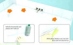 silicone bathtub caulk bathtub silicone caulk remove mold from silicone sealant how to remove mold mould silicone bathtub caulk