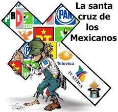 #México: La antipolítica, un fenómeno propagandístico neoliberal