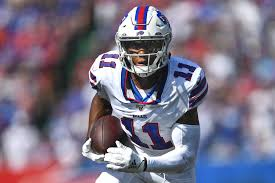 Peterman Expects Zay Jones To Make Immediate Impact With