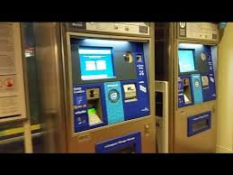 Compass Vending Machine Vancouver Interesting Buying Translink's Compass Card YouTube