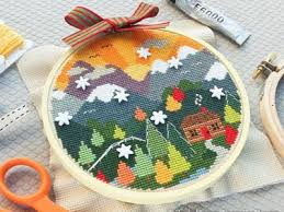 Cool Cross Stitch Patterns