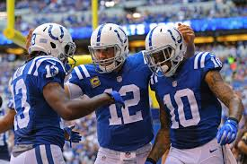 2016 Indianapolis Colts Depth Chart Indianapolis Colts Projected Depth Chart After Nfl Draft