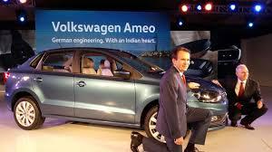 vw new car releasevolkswagen ameo india launch  CarBlogIndia