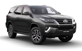 Toyota Australia Family Cars