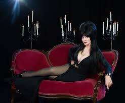 Elvira, Mistress of the Dark: Cassandra Peterson Interview   Time