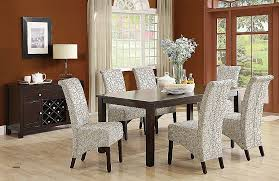 upholstered chairs dining beautiful parsons dining room chairs chair 50 fresh parsons chairs ideas of upholstered