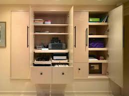 wall cabinet office. Large Size Of Cabinet:office Wall Cabinets With Natural Brown Color Ideas China Cabinet Office F